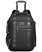 "Tumi Alpha Bravo Peterson 21"" Rolling Backpack"