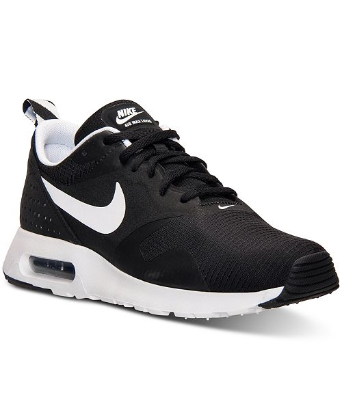 quality design 7b20b 6fc49 ... Nike Men s Air Max Tavas Running Sneakers from Finish ...
