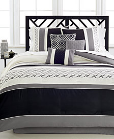 Fletcher 7-Pc. California King Comforter Set