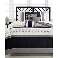 Hallmart Collectibles Fletcher 7-Pc. Comforter Set Deals