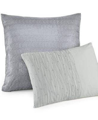 """Oceanside 12"""" x 16"""" Decorative Pillow"""