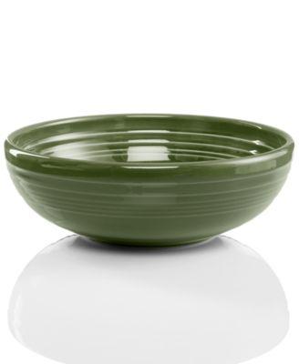 Sage Medium Bistro Bowl