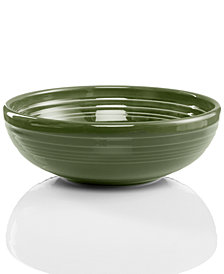 Fiesta Sage Medium Bistro Bowl