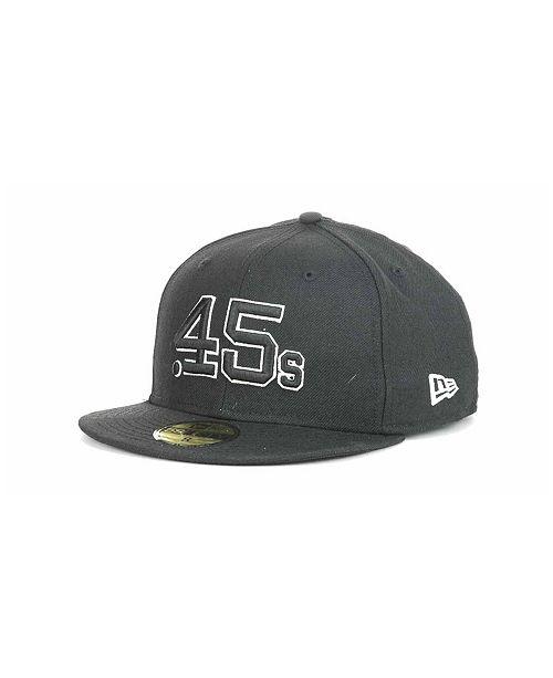 New Era Houston Colt .45s Fashion 59FIFTY Cap - Sports Fan Shop By ... 26e223f839b