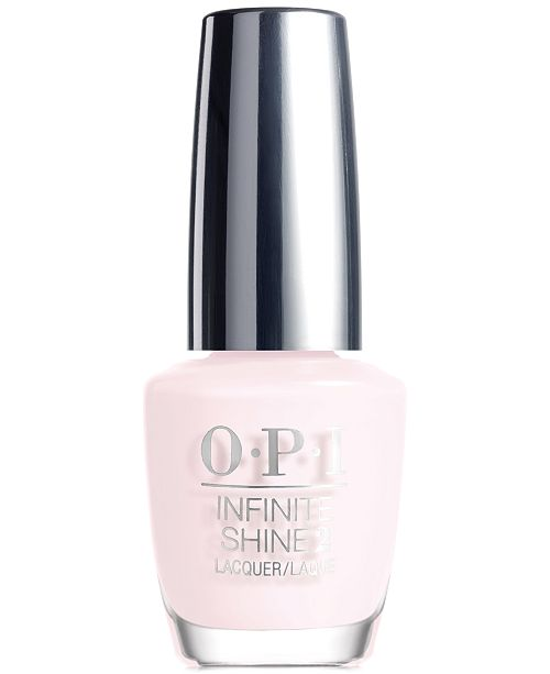 OPI Infinite Shine, Beyond Pale Pink