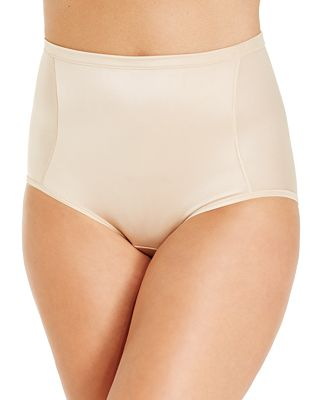 Vanity Fair Smoothing Comfort Body Caress Brief 13261