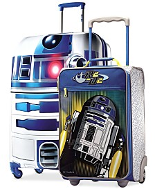 Star Wars R2D2 Luggage by American Tourister