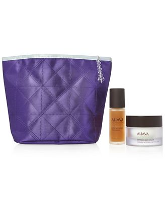 Ahava Crystal Miracles Set - A $148 Value! - WHILE SUPPLIES LAST!