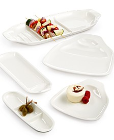 Serveware  BBQ Passion Collection