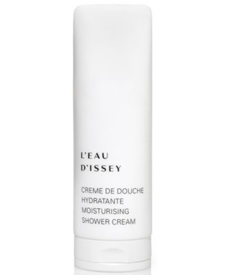 L'Eau d'Issey Moisturizing Shower Cream, 6.7 oz