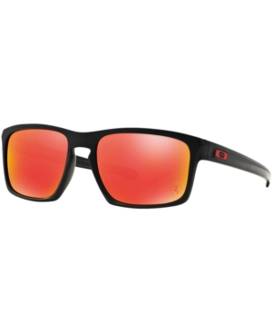 bcf2d63641 ... Black ruby Lens Oo9262-12 Sunglasses In Box UPC 888392082442 product  image for Oakley Sunglasses
