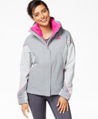 The North Face Boundary Triclimate 3-in-1 Coat - Jackets - Women - Macy's