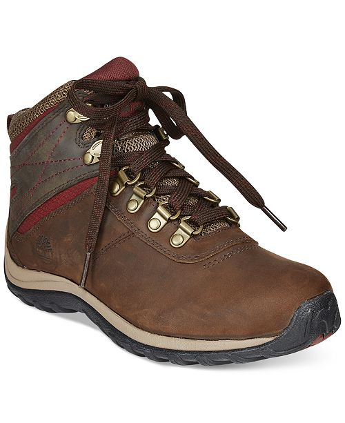 Timberland Women s Norwood Hiker Waterproof Booties  Timberland Women s  Norwood Hiker Waterproof Booties ... 1aa7137f37