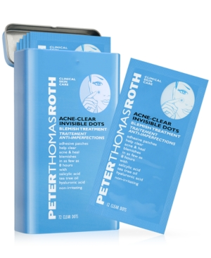 Peter Thomas Roth Acne-Clear Invisible Dots Blemish Treatment