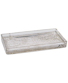 Kassatex Bath Accessories, Vizcaya Tray