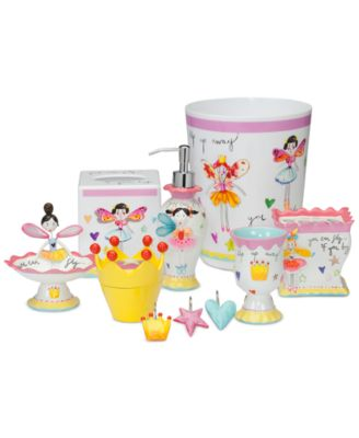 Creative Bath, Faerie Princess Accessories Collection