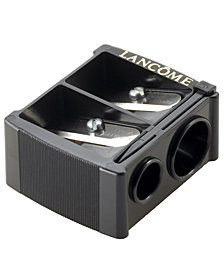 Lancôme 2-in-1 Pencil Sharpener