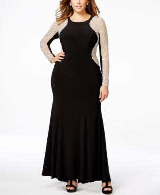 Xscape Plus Size Dresses   Best Dresses 2019
