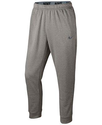 Nike Men's KO Slacker Therma-FIT Training Joggers