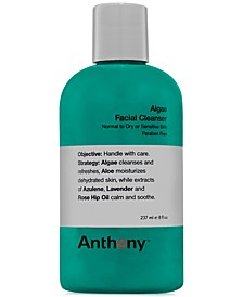 Algae Facial Cleanser, 8 oz
