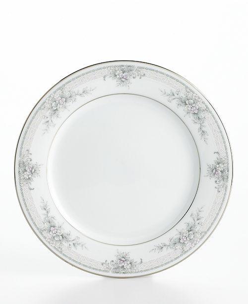 """Noritake """"Sweet Leilani"""" Salad Plate"""