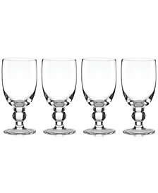 Closeout! Lenox Tuscany All-Purpose Glasses, Set of 4