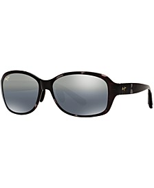 Polarized Koki Beach Polarized Sunglasses , 433