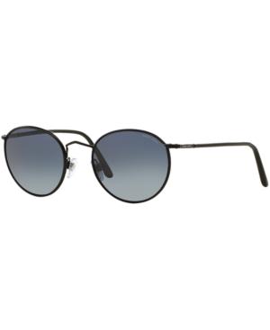 Giorgio Armani Polarized Sunglasses, AR6016J