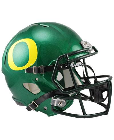 Riddell Oregon Ducks Speed Replica Helmet