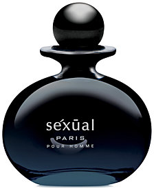 Michael Germain Sexual Paris Pour Homme Eau de Toilette, 4.2 oz