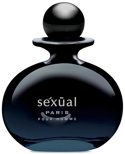 Michel Germain Michael Germain Sexual Paris Pour Homme Eau de Toilette, 4.2 oz