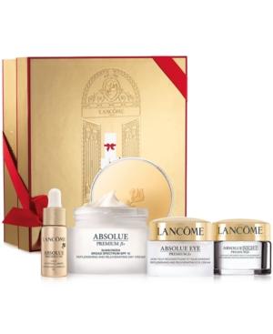 Lancome Absolue Premium Bx Holiday Set