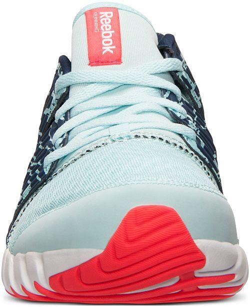 Reebok Women s TwistForm Running Sneakers from Finish Line - Finish ... be64729a65c