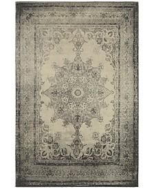 Oriental Weavers Richmond Medallion Ivory/ Grey Area Rugs