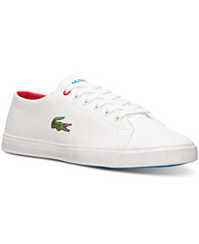 Lacoste Big Boys' Marcel ADV Casual Sneakers from Finish Line