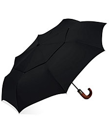 ShedRain Automatic Open/Close Folding Umbrella