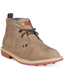 Tommy Hilfiger Michael Chukka Boots, Little Boys & Big Boys