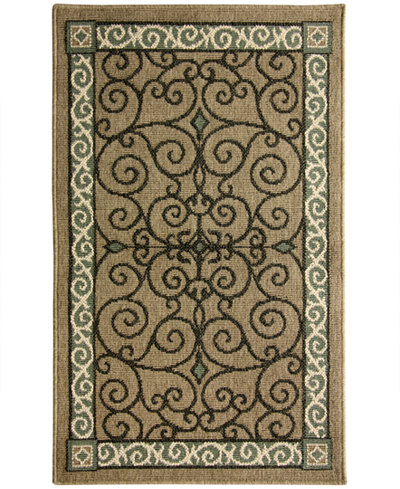 Bacova Kitchen, Reliance Eastly Rectangle 19