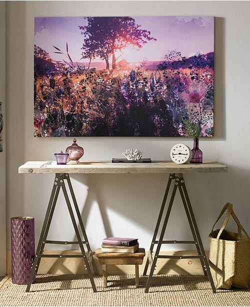 Graham & Brown Layered Landscape Wall Art - Wall Art - Macy\'s