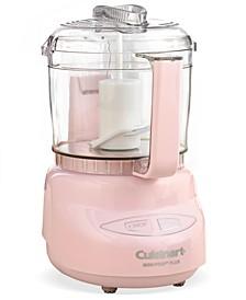 DLC-2A Food Processor, Mini Prep Plus Pink Collection