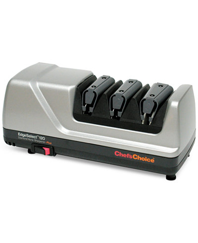 EdgeCraft 120 Chef's Choice Diamond Hone EdgeSelect
