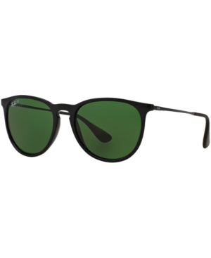Ray-Ban Polarized Erika Sunglasses, RB4171 54 -  RB417154-P