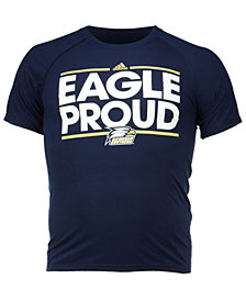 adidas Men's Georgia Southern Eagles Dassler Local T-Shirt
