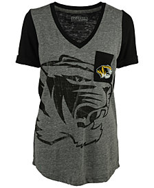 VF Licensed Sports Group Women's Missouri Tigers Break The Limit T-Shirt