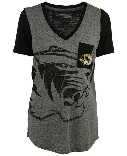 VF Licensed Sports Group Women's Missouri Tigers Break The Limit T-Shirt
