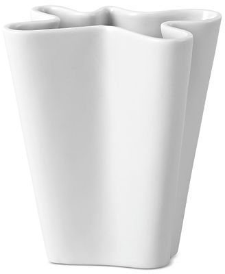 Rosenthal Porcelain Flux White Mini 3.5