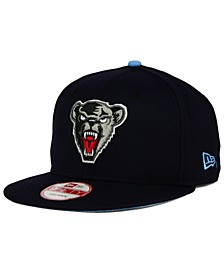 Maine Black Bears Core 9FIFTY Snapback Cap