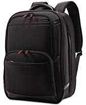Samsonite Pro 4 DLX Urban Laptop Backpack 7a1b6505affcd