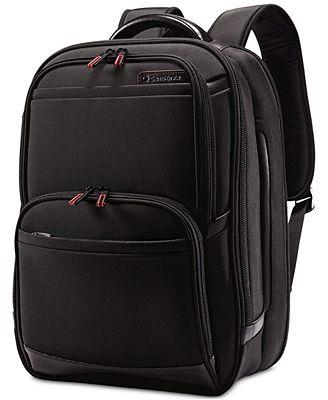 Samsonite Backpacks !
