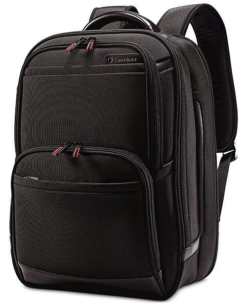 986c00bf381 Samsonite Pro 4 DLX Urban Laptop Backpack & Reviews - Backpacks ...